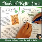 Ireland Book of Kells Unit