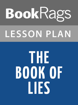 The Book of Lies by Aleister Crowley Lesson Plans