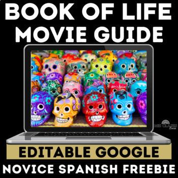 Movie Guide: The Book of Life (El Libro de Vida)