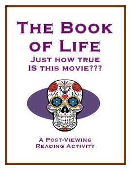The Book of Life - How true IS this movie? A Post-Viewing