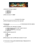 The Book of Life -- Movie Guide
