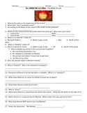 The Book of Life Movie Guide - Part One