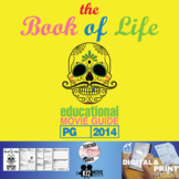 The Book of Life Movie Viewing Guide (PG - 2014)