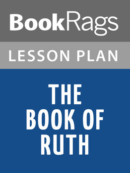 The Book of Ruth Lesson Plans