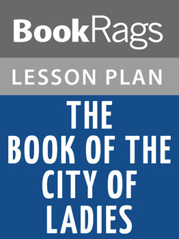 The Book of the City of Ladies Lesson Plans