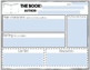 FREE The Book vs. The Movie Graphic Organizers