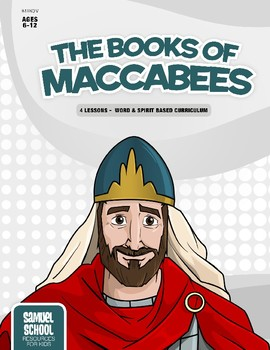 The Books of Maccabees