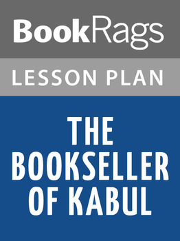 The Bookseller of Kabul Lesson Plans