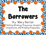 The Borrowers by Mary Norton: Character, Plot, Setting