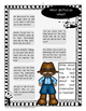 The Borrowers ( by Mary Norton) Novel Activity Packet
