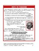The Boscombe Valley Mystery: Sherlock Holmes Close Reading Study Guide