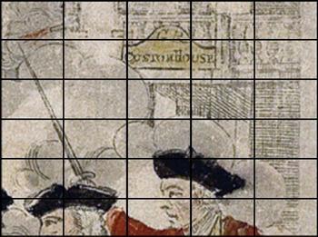 Boston Massacre - American Revolution - Recreating Paul Revere's Version