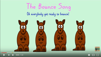 The Bounce Song
