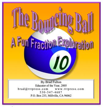 The Bouncing Ball: A Fun Fraction Exploration