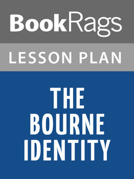 The Bourne Identity Lesson Plans