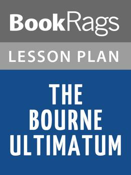 The Bourne Ultimatum Lesson Plans