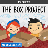 The Box Project - Projects & PBL