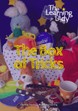 The Box of Tricks- fun and easy ways to apply phonics