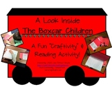 "The Boxcar Children:  A Look Inside ""Craftivity""!"