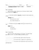 The Boxcar Children Book 1 Chapters 1-2 Test Version B