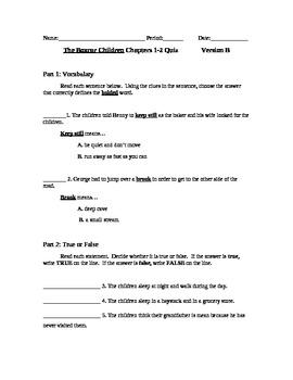 The boxcar children novel study trifold set from thethirdwheel on.