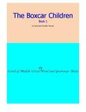 The Boxcar Children Book #1 Unit