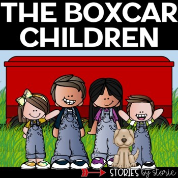 The Boxcar Children Book Questions & Vocabulary