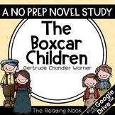 The Boxcar Children Book Study