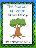 The Boxcar Children Novel Study