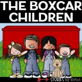 The Boxcar Children   Printable and Digital