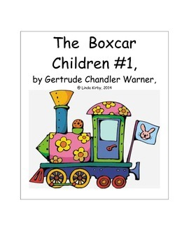 The Boxcar Children, Reading and Writing