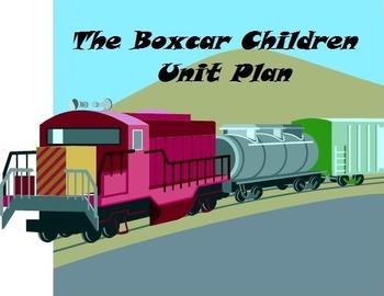 The Boxcar Children Unit Plan