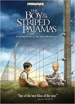 The Boy In The Striped Pajamas movie questions
