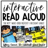 The Boy Who Cried Bigfoot | Recount a Fable | Read Aloud Lessons Second Grade