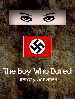 The Boy Who Dared: Literary Activities