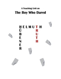 """The Boy Who Dared"" Teaching Unit: Activities, Q & A, Voca"