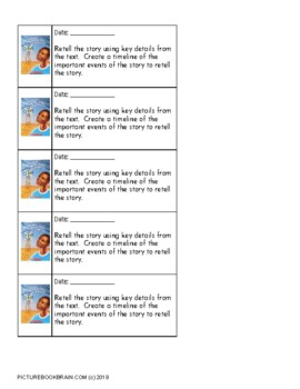 The Boy Who Harnessed The Wind by William Kamkwamba Lesson Plan & Activities