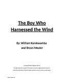 The Boy Who Harnessed the Wind - Complete Reading Guide