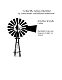 The Boy Who Harnessed the Wind/Activity Study Guide