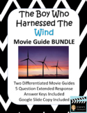 The Boy Who Harnessed the Wind Movie Guides (2019)