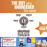 The Boy Who Harnessed the Wind Movie Guide | Questions (PG - 2019)
