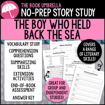 The Boy Who Held Back the Sea