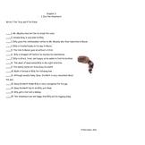 The Boy in the Alamo: A Novel Study