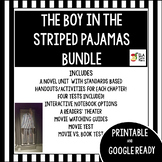 The Boy in the Striped Pajamas - Bundle