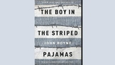 The Boy in the Striped Pajamas Chapter Prompts