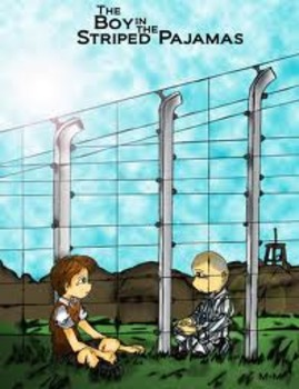 The Boy in the Striped Pajamas Summary - Cloze Test