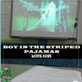 Boy in the Striped Pajamas Movie Guide