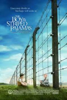 The Boy in the Striped Pajamas Flipchart