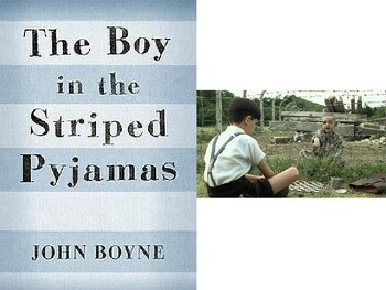 The Boy in the Striped Pajamas Introduction and Vocabulary for the novel