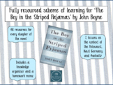 The Boy in the Striped Pajamas - Lesson Bundle